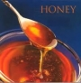 Ezi-action® Drum Pumps dispense honey